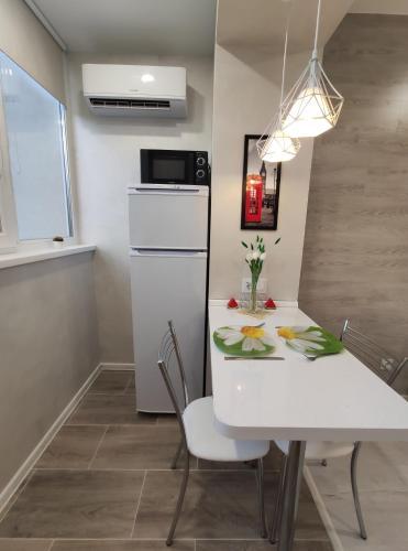 Апартаменты в новом доме в центре города, Lipetsk