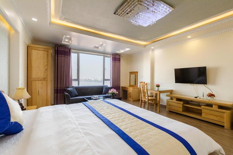 TH Hotel Apartment, Hải An