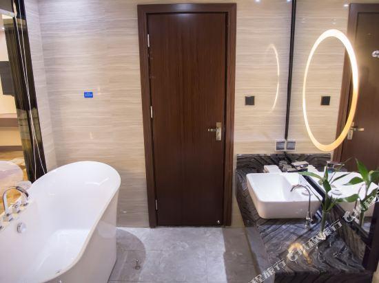 Tianhe Hotel, Fuzhou