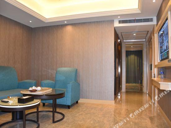 Wanjia International Hotel, Putian
