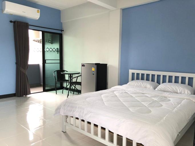 The Room @ srinakarin, Muang Samut Prakan