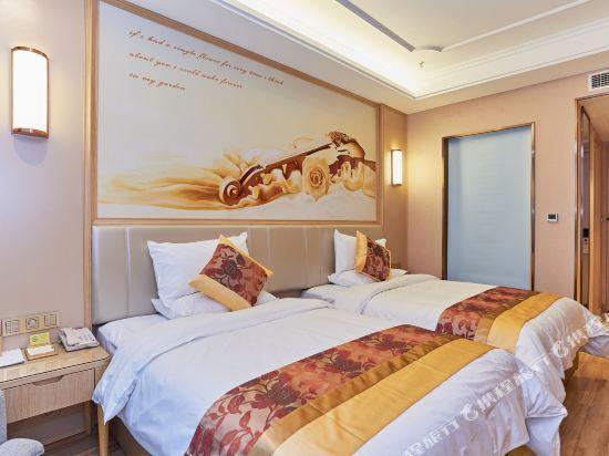 Vienna Hotel (Minhou University Town Boshihou), Fuzhou
