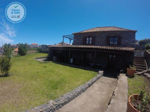 Villa Montemar, Calheta