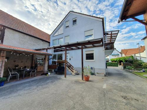 Ferienwohnung Baumann, Germersheim