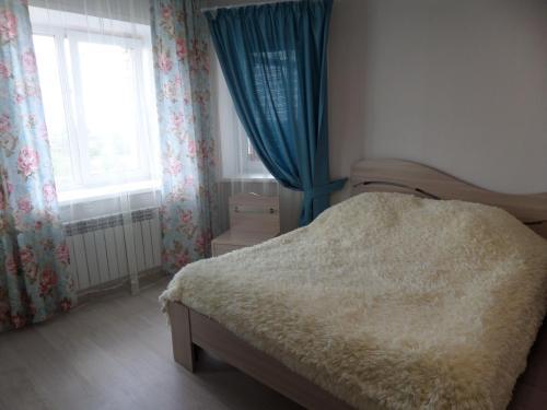 Apartment on Aviatorov 10, Minusinskiy rayon
