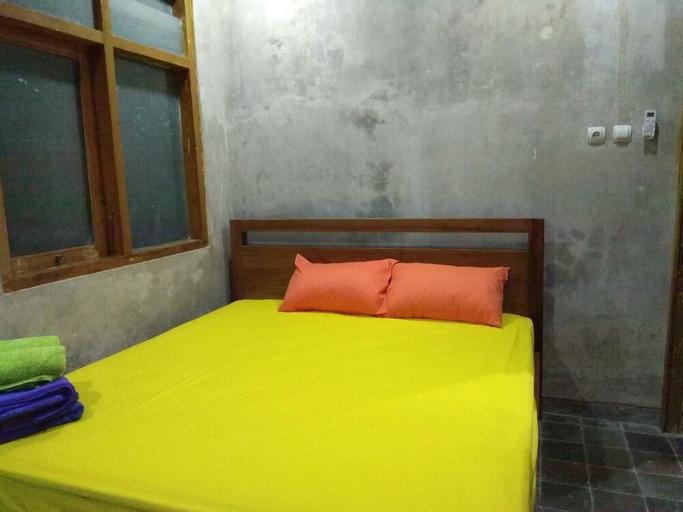 One Bedroom Cozy room 02 at Griyo Jagalan, Magelang
