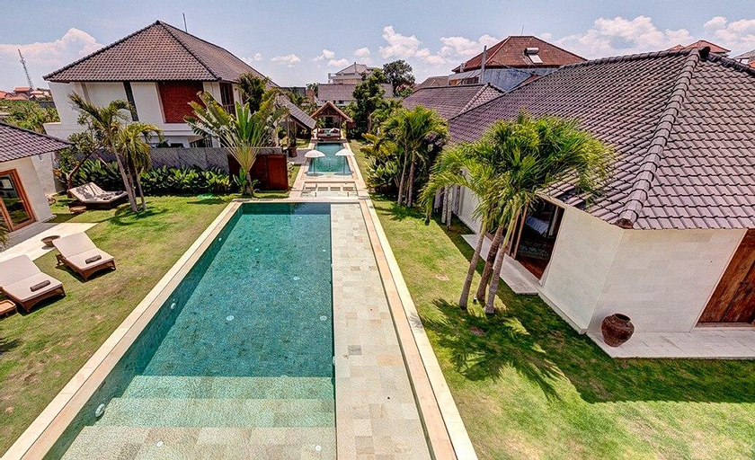 Bali Luxury 5 Bed Pool Villa, Badung