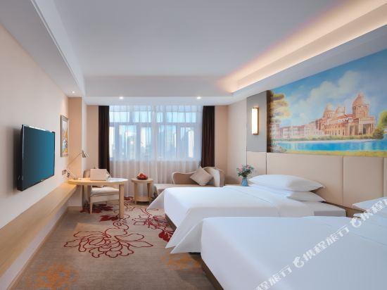 Vienna International Hotel (Putian Mingzhu), Putian