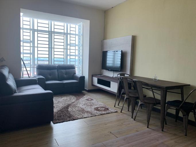 Erlisa Anjung Vista Apartment, Kota Bharu