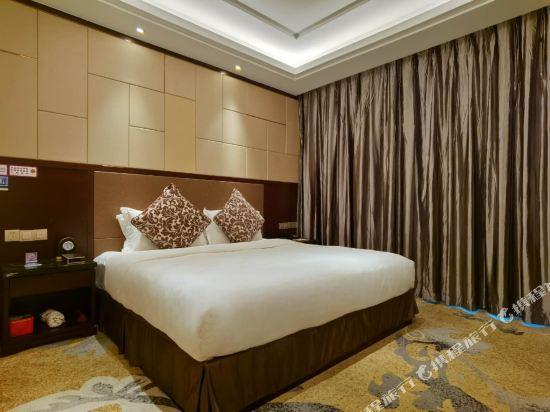 Jiang Jin Grand Hotel, Chongqing