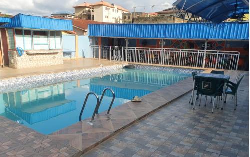 Xela Hotels & Resorts, Ife North