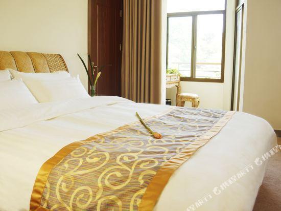 ROYAL WATERLILY HOTEL, Xishuangbanna Dai
