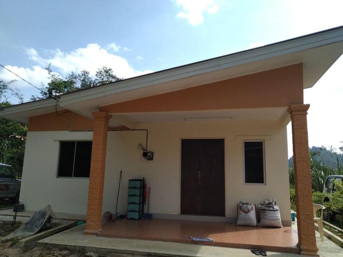 Kak soh homestay at Kampung Kalai, Jeli