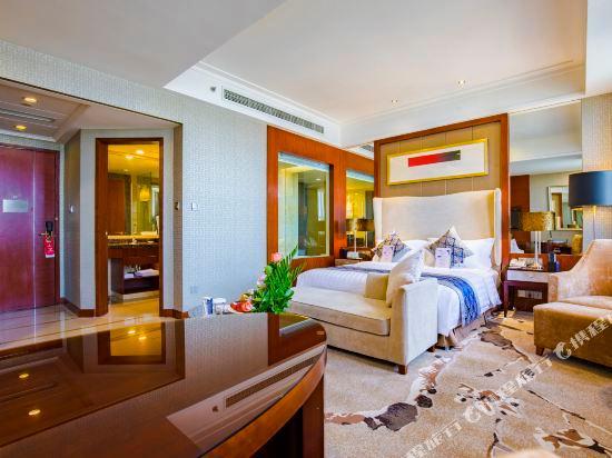 Yingxiang International Hotel, Zigong