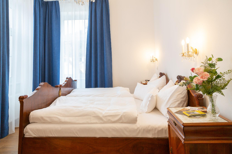 imperial holiday for 2 in Bad Ischl, Gmunden