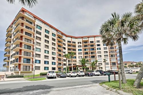 Flagler Beach Retreat with Pool and Ocean Views!, Flagler