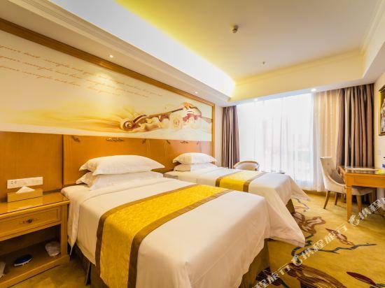 Vienna 3 Best Hotel (Fuzhou Ziyang Metro Station), Fuzhou