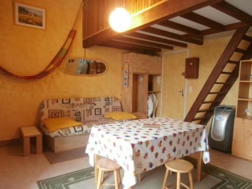 Appartement Biarritz, 2 pieces, 4 personnes - FR-1-3-414, Pyrénées-Atlantiques