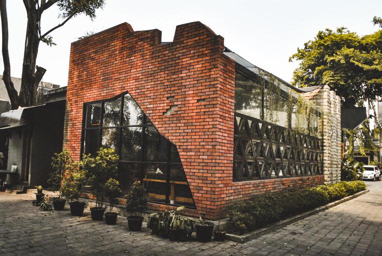 Apartemen Kalibata City, South Jakarta