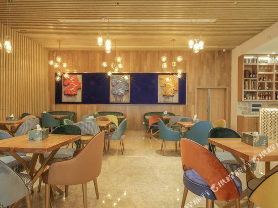 Yigang Jinma Hotel, Xuancheng