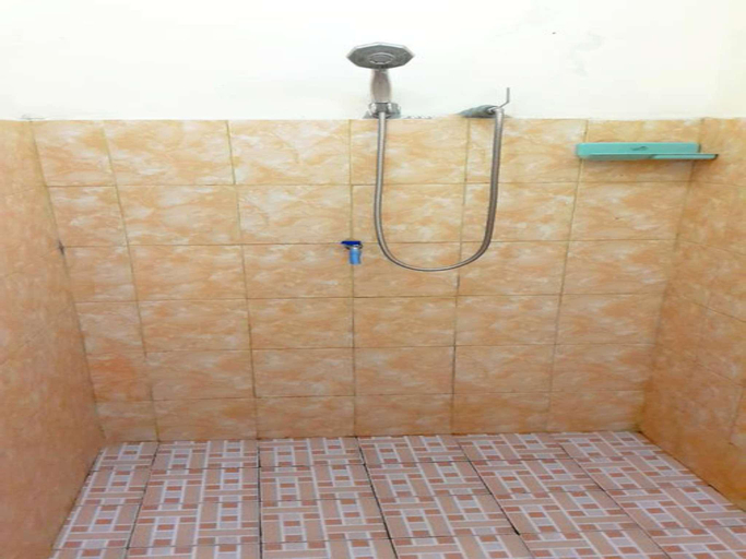 Standard Room 01 at Bukit Dago, Magelang