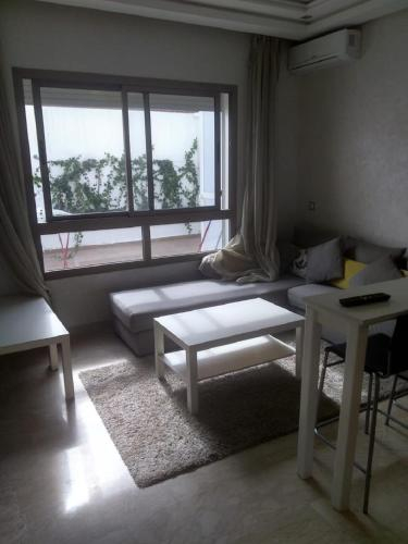 Magnifique Appartement (Residence Salam), Casablanca