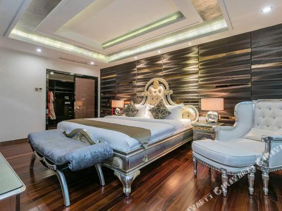 Bandao Hot Springs Hotel (Fuzhou Wusi Road), Fuzhou