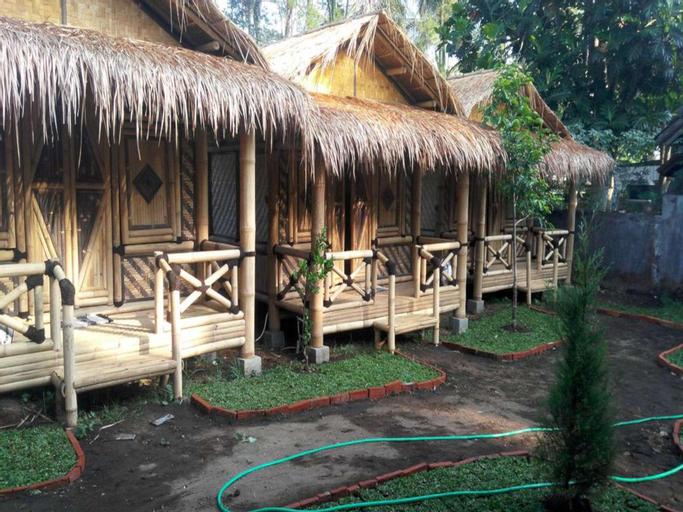 Standart bengalow 09 at Javana, Malang