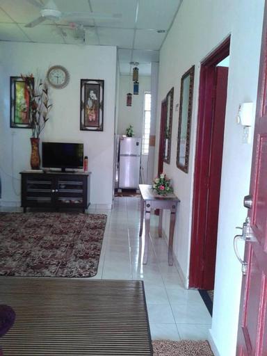 Homestay Kaniza 1, Gua Musang