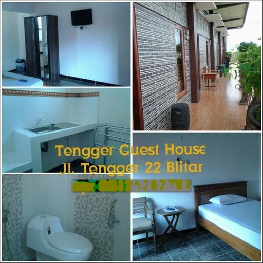 Clean Room for 1 @ Center of Blitar, Blitar