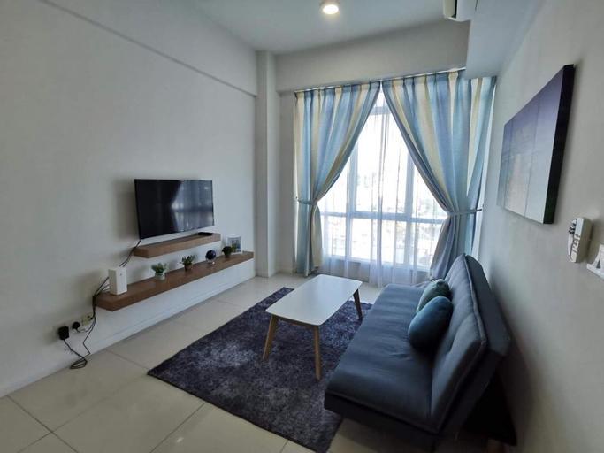 A-Home[4] @ Sutera Avenue, Kota Kinabalu