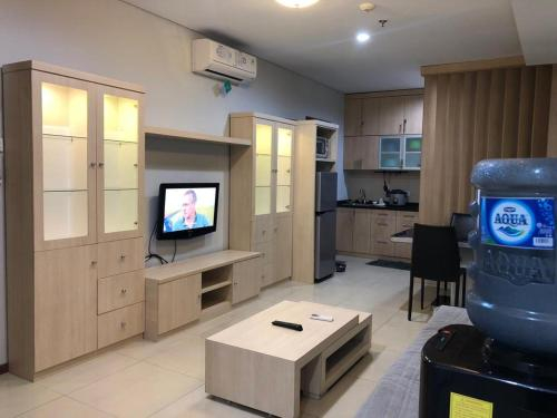 [AVAILABLE] 2BR GRAND LOBBY THAMRIN RESIDENCE APARTEMENT, Central Jakarta