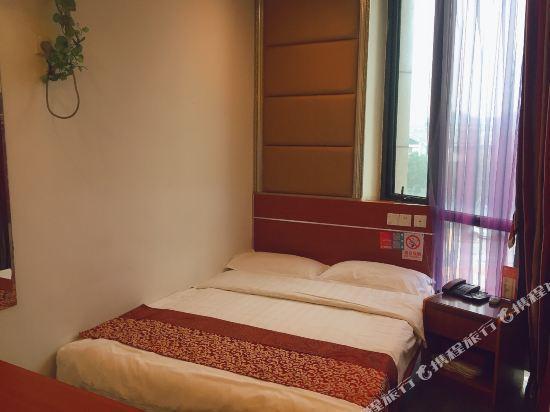 Thank You Hotels (Suzhou Tong'an), Suzhou