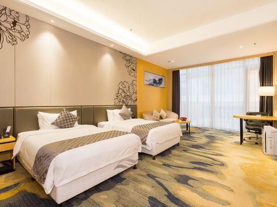 Mingliu Hotel, Putian