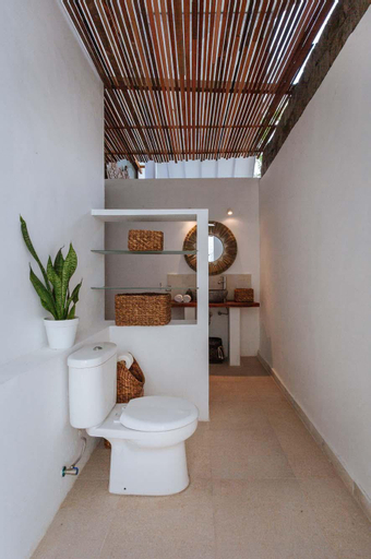 Villa Amaya, 5 Bedrooms Usage, Badung
