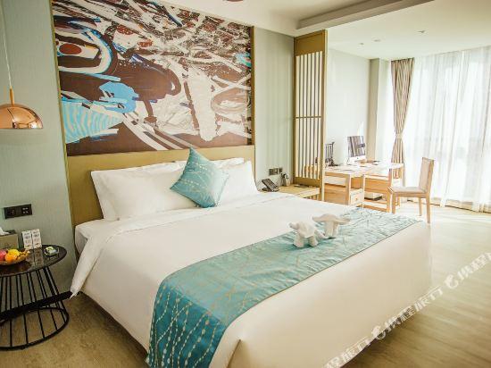 Mehood International Hotel (Danyang City Center), Zhenjiang