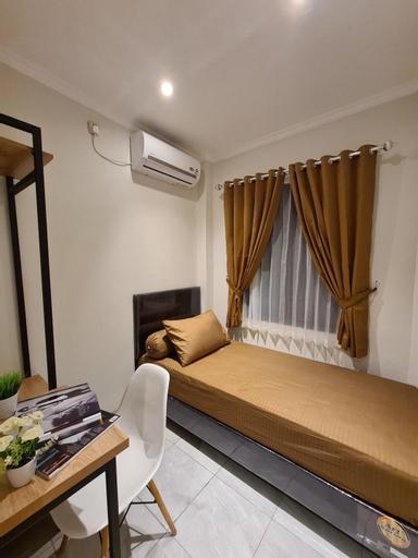 Cozy Room @ Kebon Kacang Residence, Central Jakarta