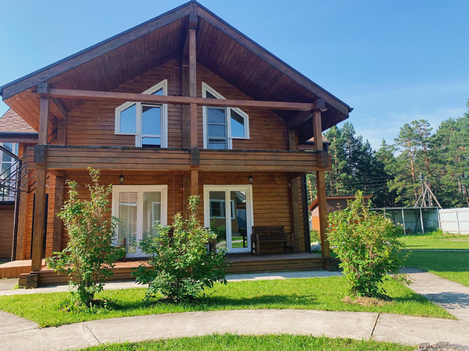 Guest house in Arshan for 12 people, Tunkinskiy rayon