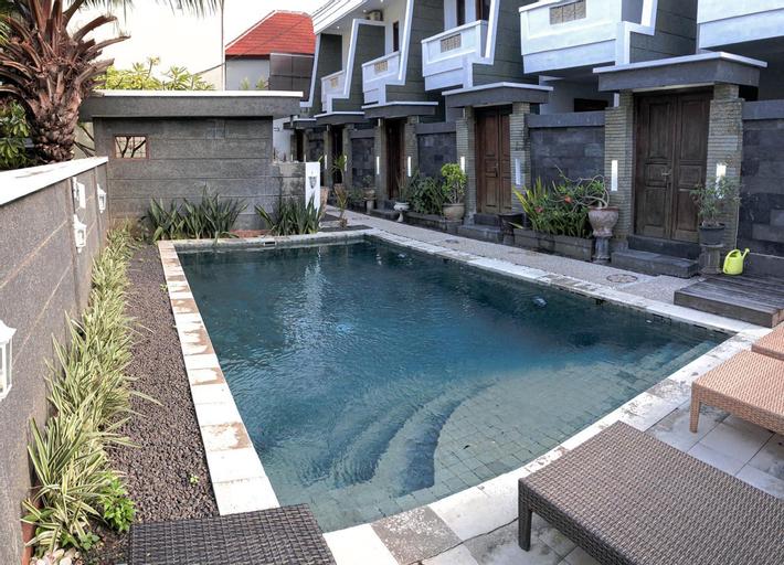 ARCA APARTMENTS, Badung
