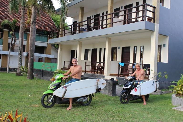 Aman Gati Lakey Sea View Twin Room, Dompu