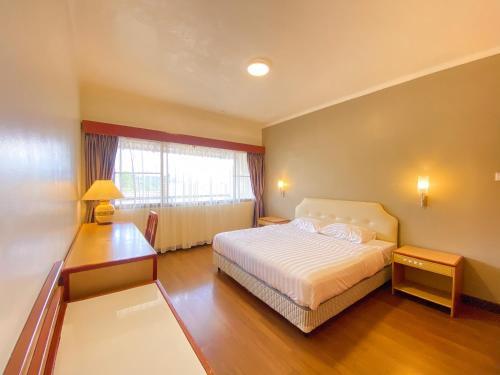 Promo Luxury - Spacious Cozy Apartment Hotel, Cameron Highlands