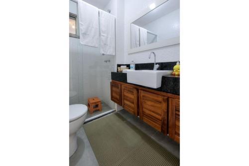 Apartamento no WaiWai Cumbuco com servico incluso por Carpediem, Caucaia