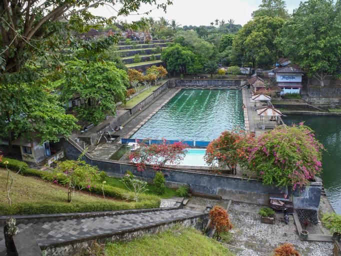 the KOHO, Lombok