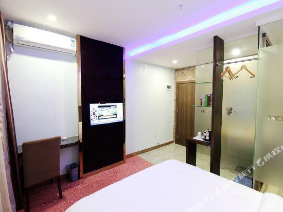 Booz Express Hotel, Quanzhou
