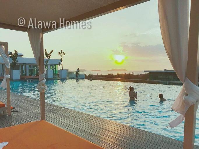 Alawa 05 @ City Area@ *PROMOTION* @ 2BR, Kota Kinabalu