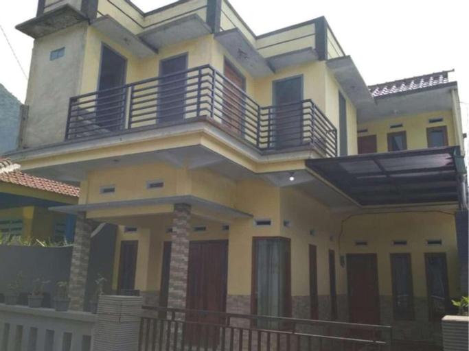 One Bedroom 02 at Javana Bromo, Probolinggo