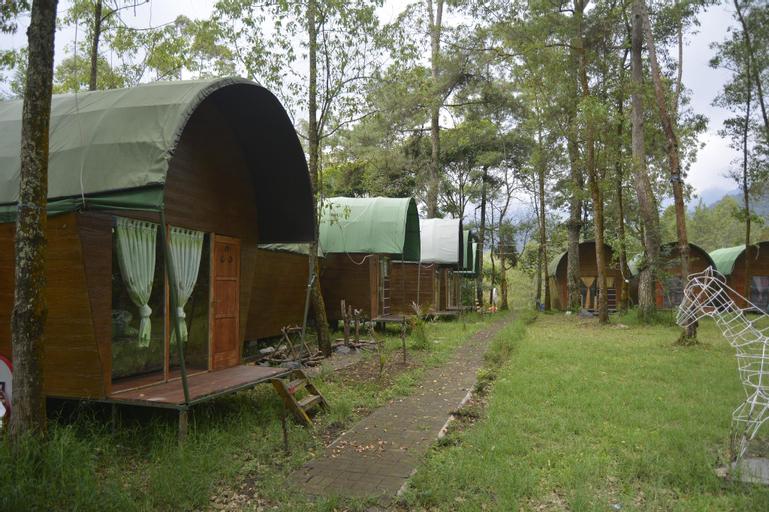Caravan Camp, Malang
