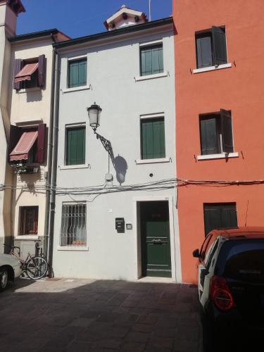 Casa Duomo, Venezia