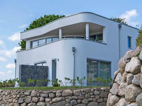 """Villa """"Ars Vivendi"""" F641 - WG 2 mit Terrasse, Vorpommern-Rügen"""