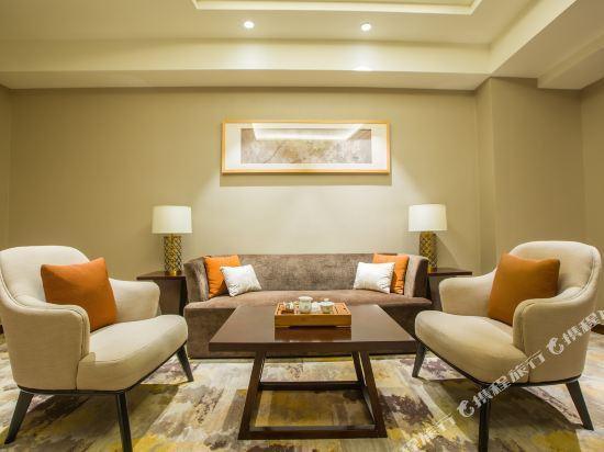 Juchunyuan Exhibition Hotel, Fuzhou